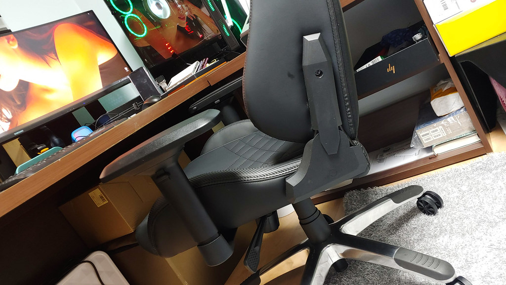 arena type4 gaming chair