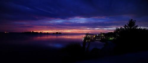 fujixt1 sunrise twilight indianriver roselandfl arloguthrie crabhouse panorama