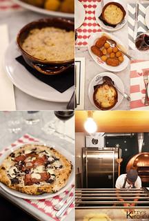 Fornace Stella   by Elisakitty's Kitchen