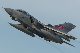 Tornado GR4 'Marham 31' ZA554 | by MH Motorsport Photography