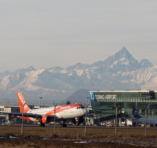 Turin Airport. | Airport | Beppe Lo Gra | Flickr