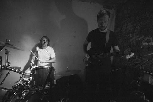 Hit Gib @ 5 Years Kitchen Leg Records 18.01.2019 @ Loophole, Berlin   by der_triton
