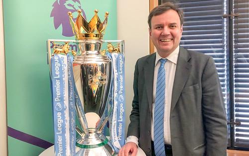 Premier League | by Greg Hands