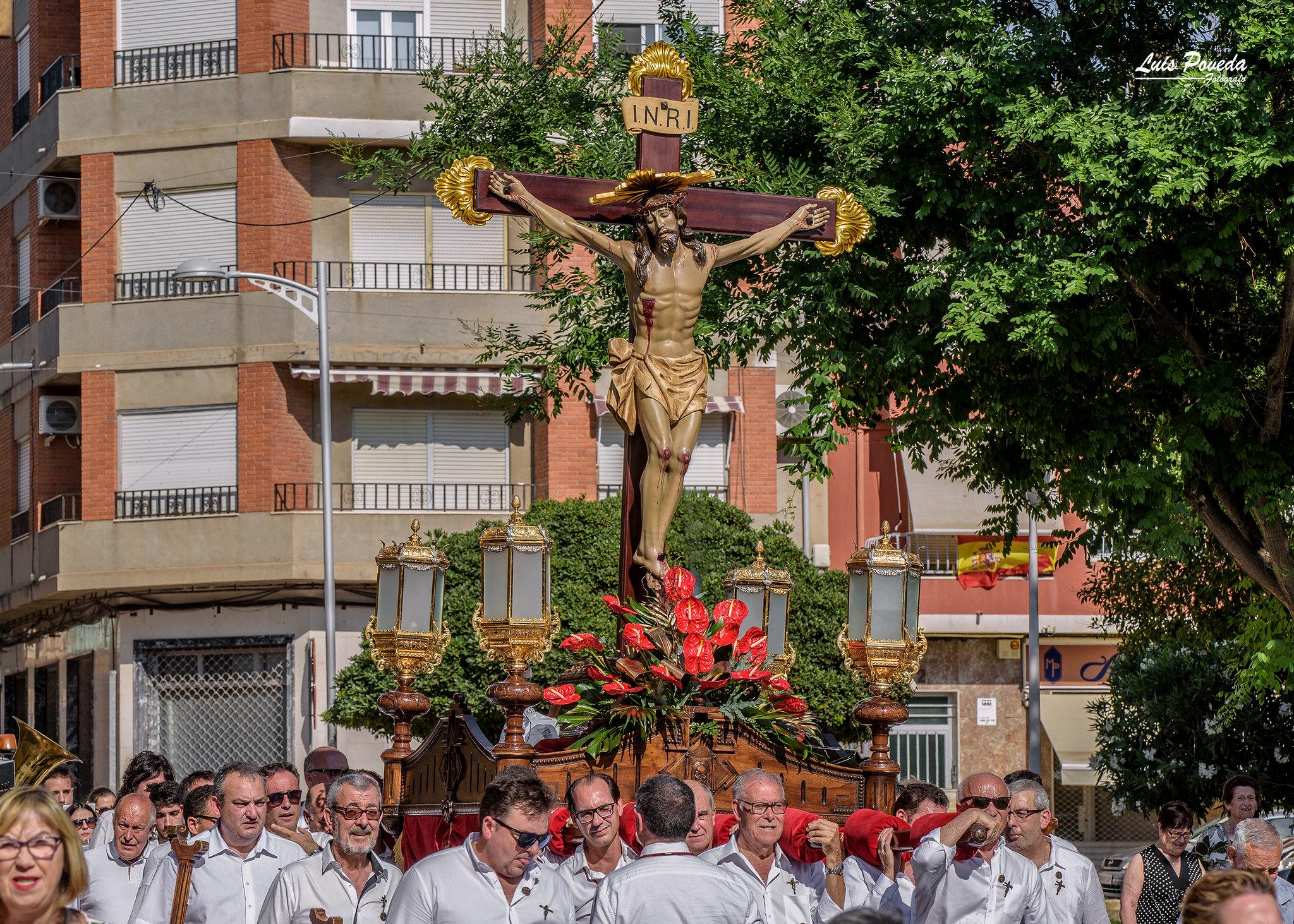 (2018-06-16) - 75 Aniversario - Encuentro - Luis Poveda Galiano (04)