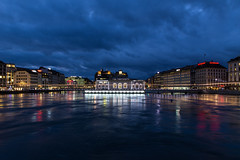 Geneva Lux - 16 december 2017