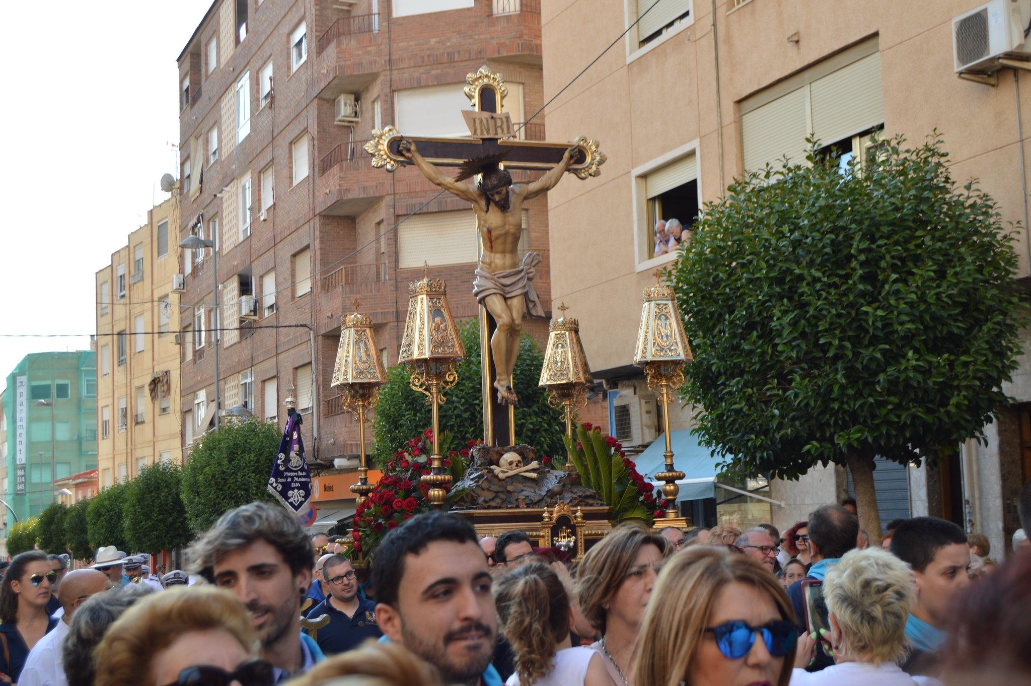(2018-06-16) - 75 Aniversario - Encuentro - Adrián Romero Montesinos (85)