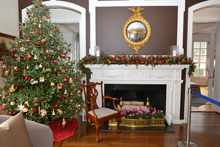 Annual Holiday Open House at the Governor's Residence   by Office of Governor Dan Malloy