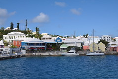 St. David's Island, Bermuda