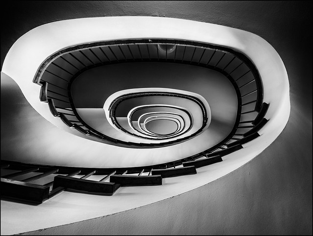 - Spirale -