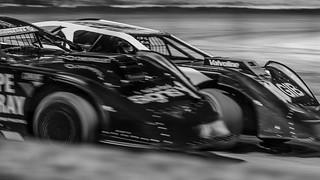 BK Pro-Dirt Super Saloon Series, Meeanee Speedway, Hawkes Bay, NZ - 17/11/18
