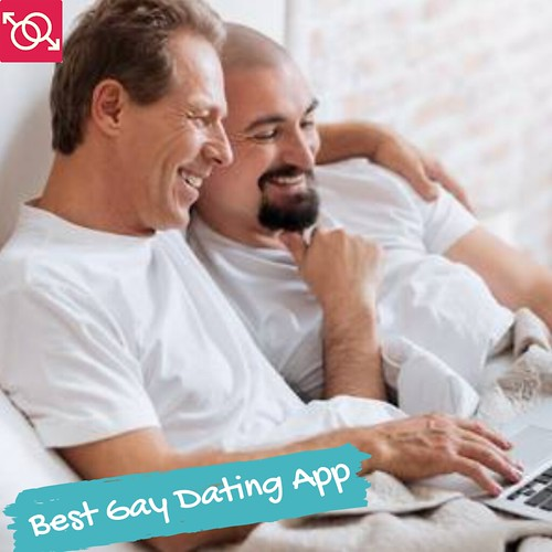 help more gay men sign up for shoddy dating apps