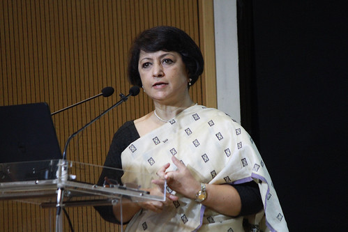 Sucheta Dalal, Moneylife Foundation | by Centre for Financial Accountability