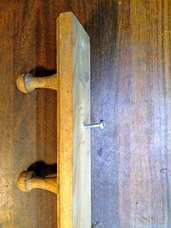 An expander puller. | by jukka.harkonen