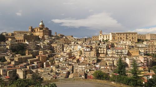 heritage historic buildings bâtiment citycentre town piazzaarmerina enna sicile sicilia sicily italia italie italy italien eu europe panorama landscape