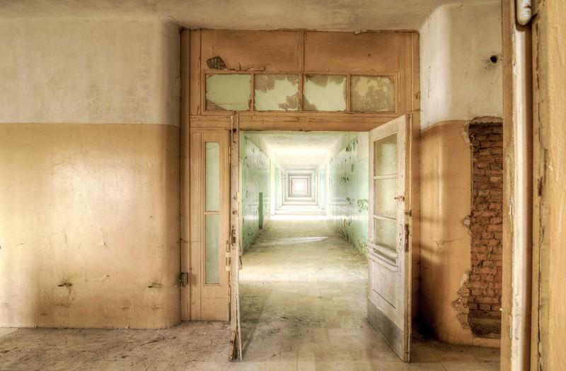 Sanatorium 1
