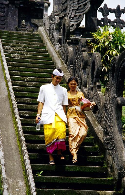 Balihochzeit 1