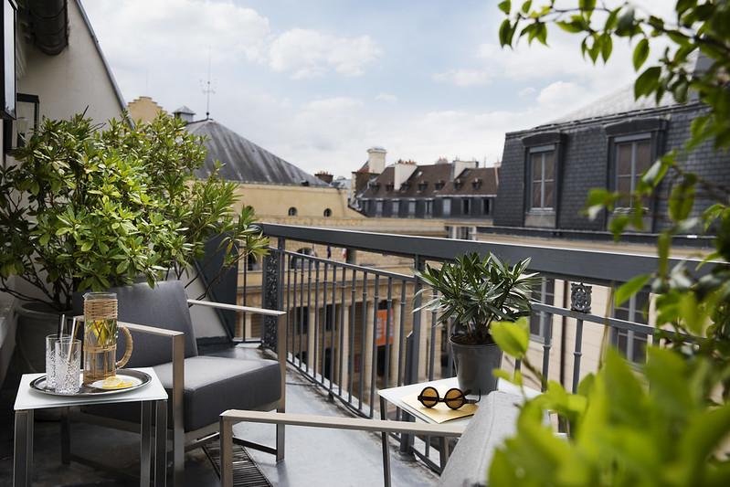 Hôtel Baume, Paris **** réservez sur notre site web pour le meilleur tarif garanti et un welcome drink offert à l'arrivée !