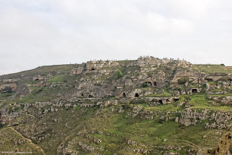 Il Belvedere di Murgia Timone