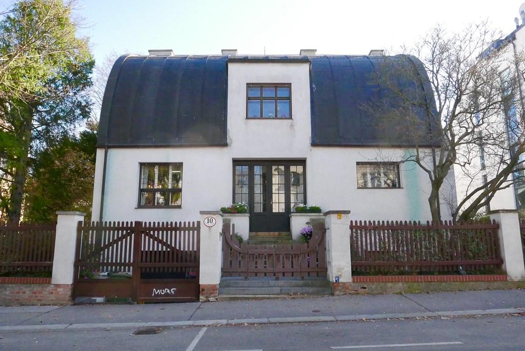 Steiner House (Adolf Loos)