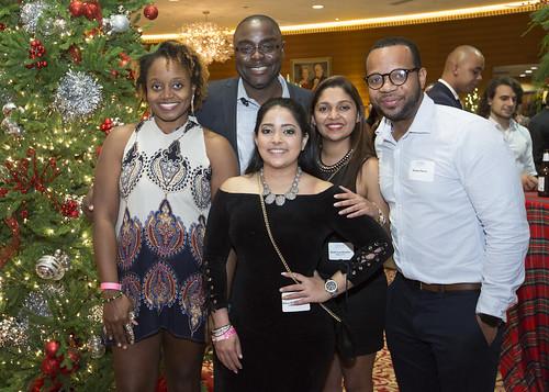 LU_2018_Alumni Holiday_149   by Lynn University Alumni