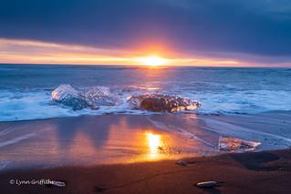 Ice Beach, Jökulsárlón D85_7814.jpg | by Mobile Lynn