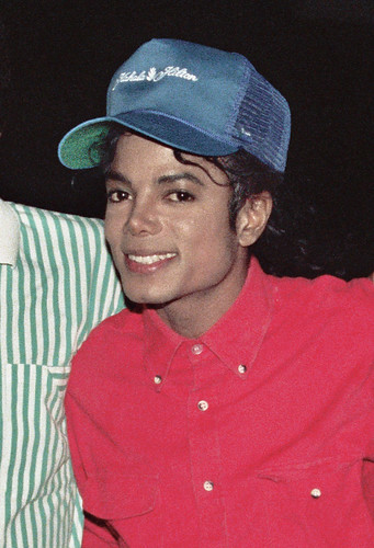 Get Free Credit Report >> Michael Jackson, 1988   COMMENT: After viewing the ...