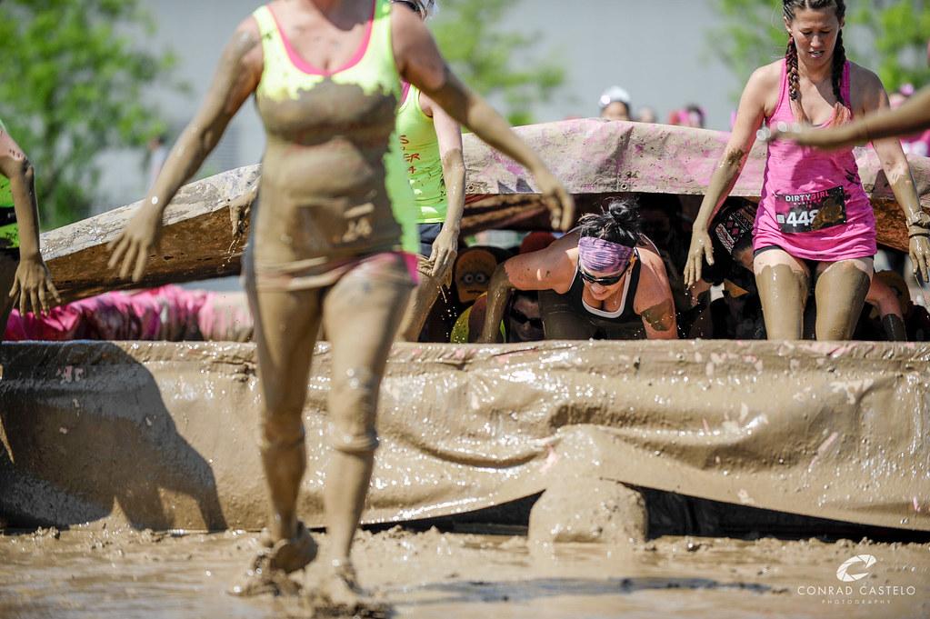 Live Dirty Girls