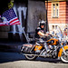 Harley Days Parade 2015