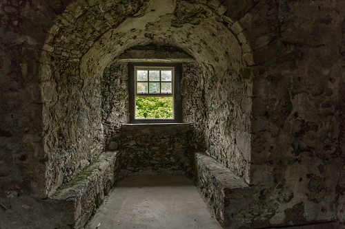 Dunstaffnage Castle | by Greg_Men