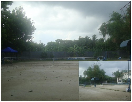 bocaue tennis court