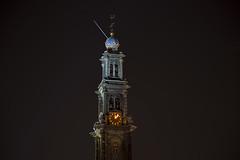 Westerkerk Tower, Amsterdam, 2015
