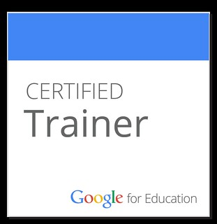 google_for_education_certified_trainer | by simonmiller