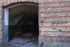 Daugavgrīvas cietoksnī, 14.04.2009.