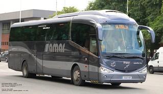 1032_Irizari6_VolvoB9R_AvdaTorneoSEVILLA_21112018_Kino   by kinobus