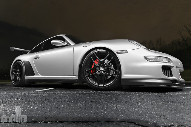 Porsche 911 997 C4S