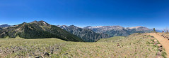 Mt. Howard Paragliding