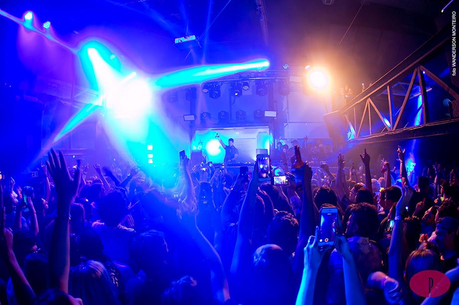 Fotos do evento ALOK em Búzios
