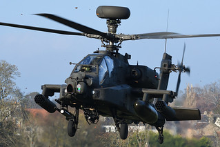 AAC Apache.   by stonefaction
