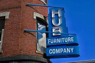 Superieur Hub Furniture Company, Portland, ME | Hub Furniture Company ...