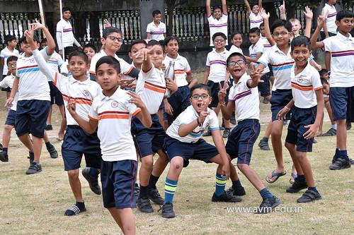 Inter House Football Competition 2018-19 2 (33) | by Atmiya Vidya Mandir