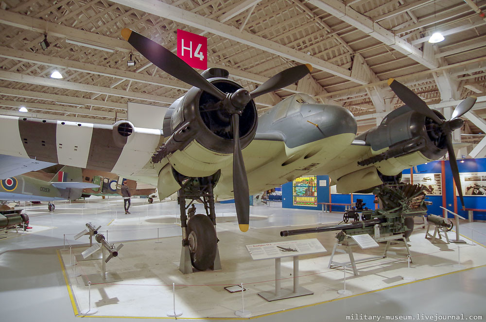 Royal Air Force Museum London-323