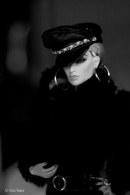 Tatyana Alexandrova Goddess