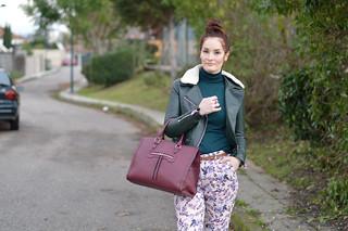 Green & Pink (5) | by luztieneunblog