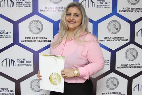 Solenidade de Entrega dos Certificados das Pós-Graduações (37)
