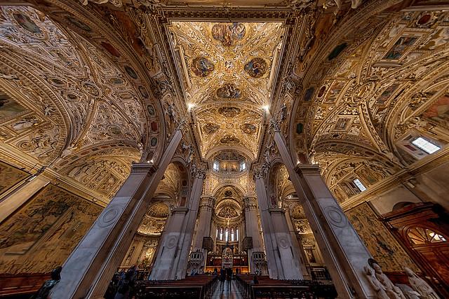Basilika Santa Maria Maggiore