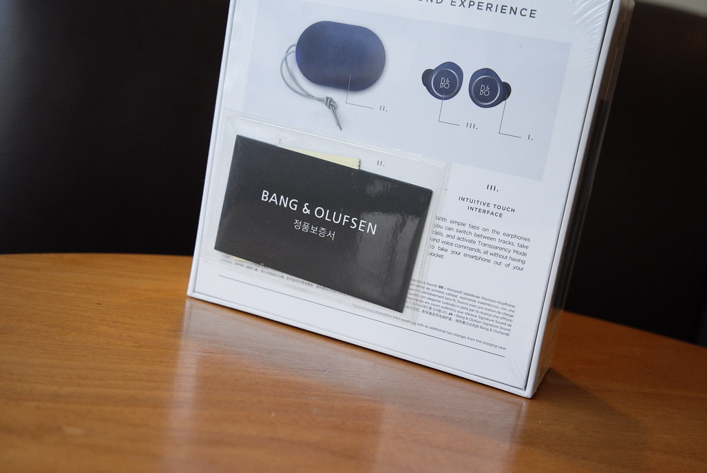 Beoplay E8 Limited Edtion