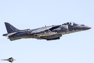 AV-8B+ 165001 VMA-214 Yuma WTI 1-18 | by Ivan Voukadinov