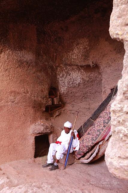 Lalibela - Ethiopie
