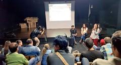 Reunión Alcalde Plan municipal de Cultura 20 de feb (6)