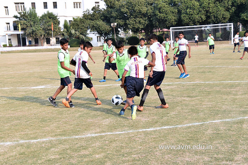 Inter House Football Competition 2018-19 6 (22)   by Atmiya Vidya Mandir